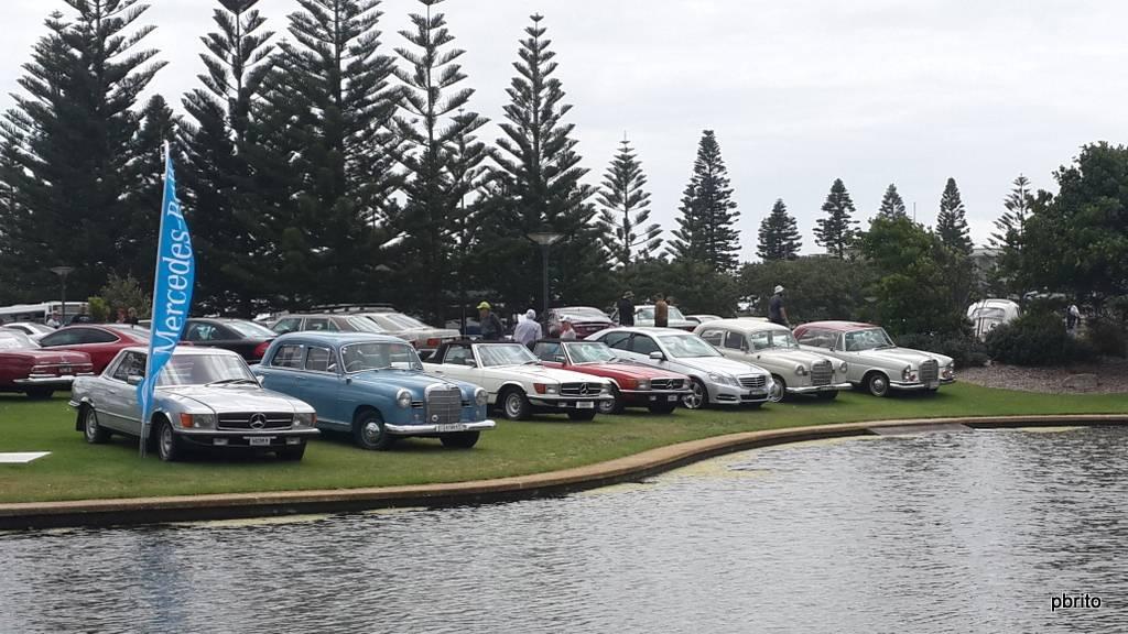 (DIVERSOS): Encontro do Clube Mercedes-Benz de Sydney NEW%20CASTLE%202017%20%20-%20%20%201