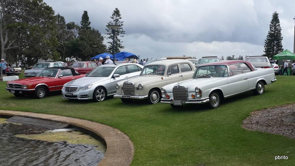 (DIVERSOS): Encontro do Clube Mercedes-Benz de Sydney NEW%20CASTLE%202017%20%20-%20%20%203