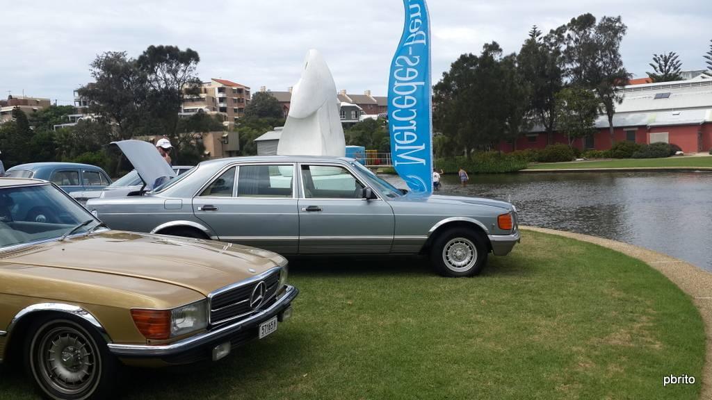 (DIVERSOS): Encontro do Clube Mercedes-Benz de Sydney NEW%20CASTLE%202017%20%20-%20%20%204