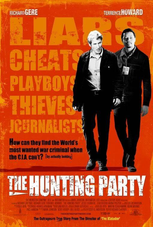 Hunting Party 7ypszz5