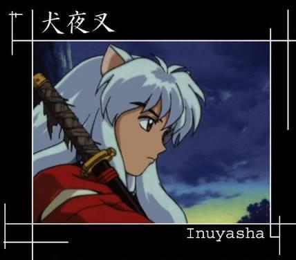 *-* bishonen!!!! InuYasha-1