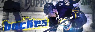 St Louis Blues Backes-3