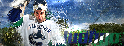 Vancouver Canucks. Lu