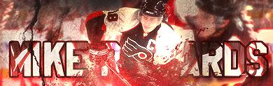 Philadelphie Flyers. Richards-3