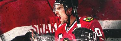 Chicago Blackhawks. Sharp-1