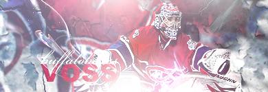 Montréal Canadiens. Voss-4