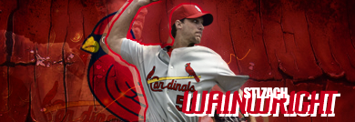 GALLERY DE BASEBALL Wainwright