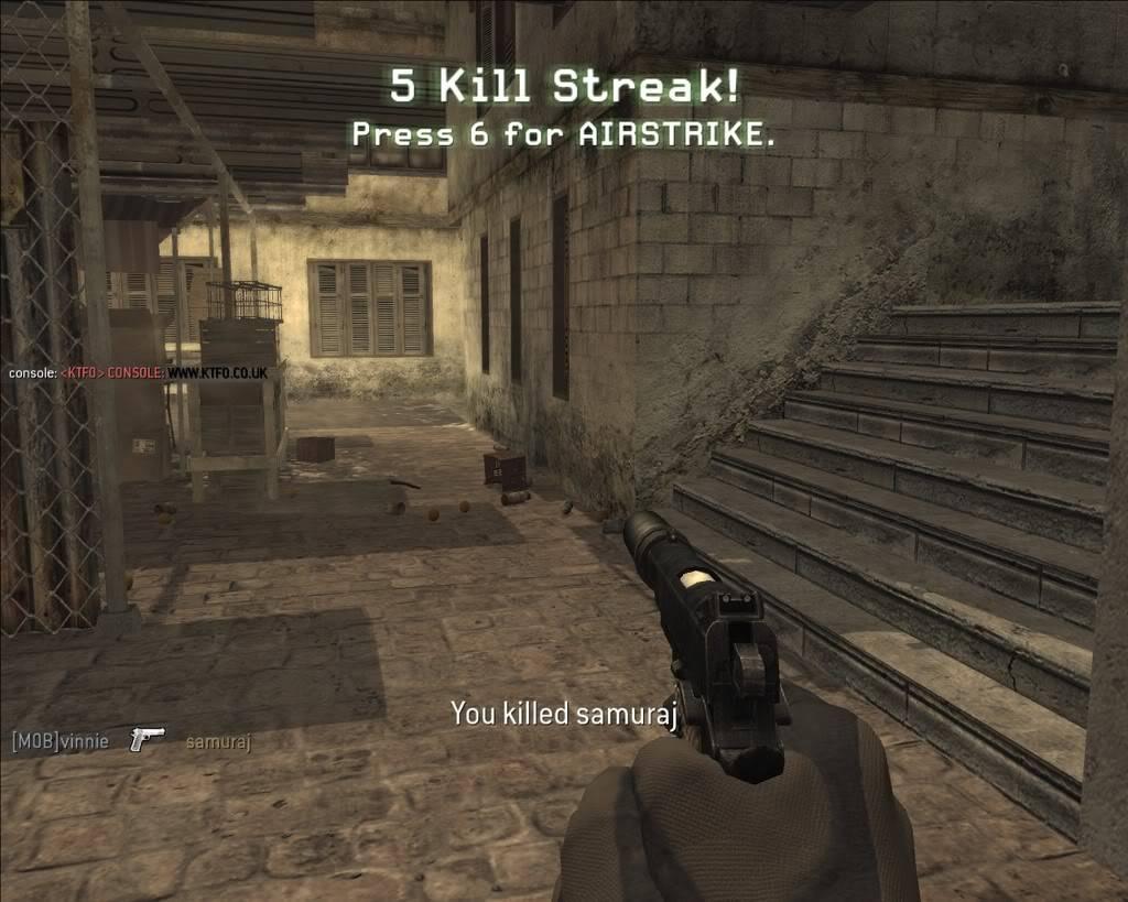 CoD4 Screenshots Shot0024
