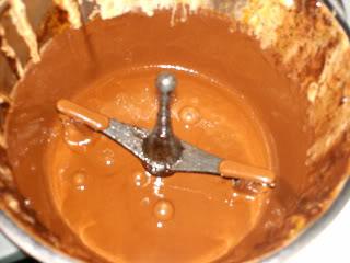 Tarte de Mousse de Chocolate HPIM0506