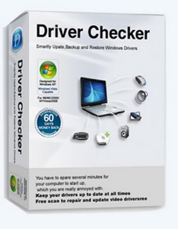 برنامج رائع اسمه Driver Checker 654
