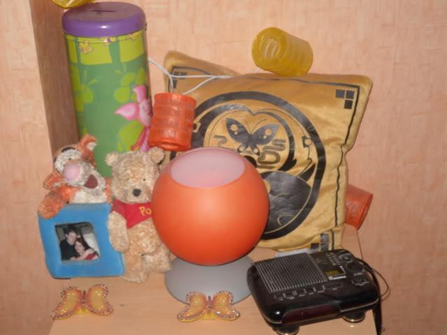 Mon chez moi et tout le bazar :) SAM_1389