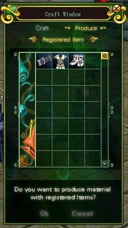 Craft Armors 11gears