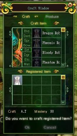 Craft Armors 14registreditems