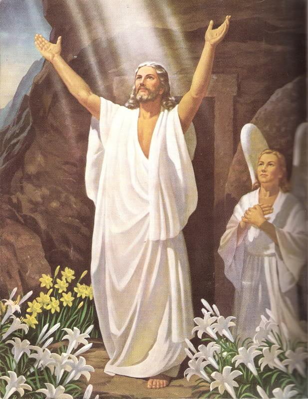 Preuve historique de la résurrection du Christ + Très bonne étude... Jesus-1