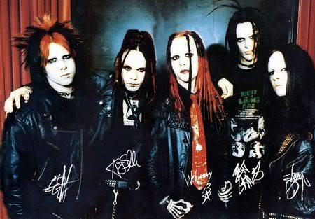 Band Pictues - Page 11 Murderdolls