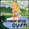 Alice au pays des merveilles Disney