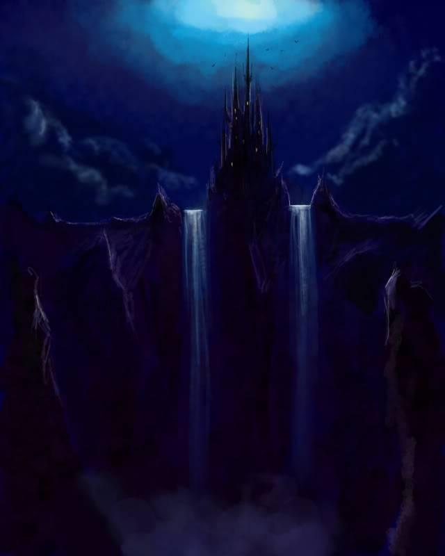 Grad Bloodclaw 485-Dracula