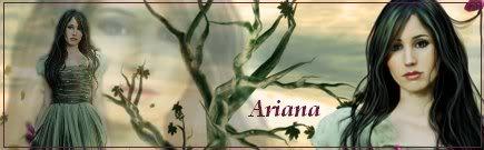 Odsotnosti - Page 3 Ariana