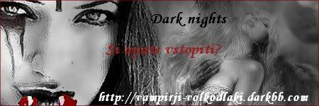Tekmovanja Darknights7