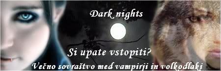 Tekmovanja Darknights