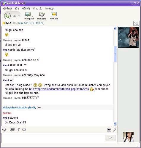 kyo lừa đảo gái tơ :)) bắt quả tang Kyo2