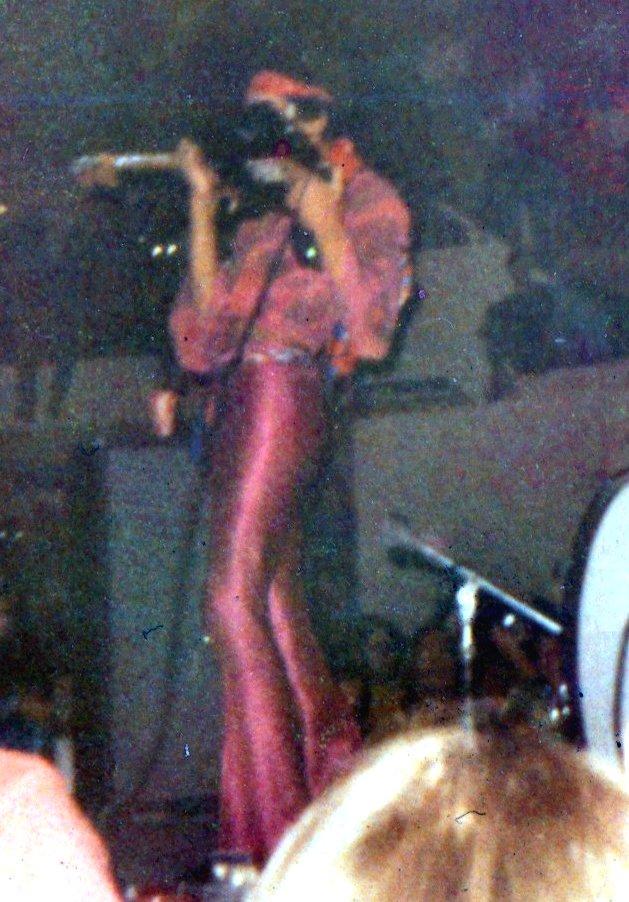 Fort Worth (Will Rogers Coliseum) : 9 mai 1970  8b2caccc56b5436d807b178b940e02aa