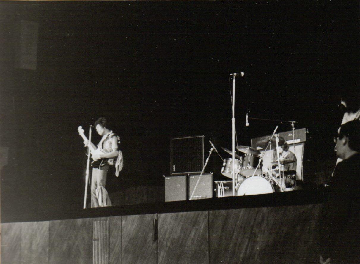 Stuttgart (Beethovensaal Liederhalle) : 19 janvier 1969 [Second concert] 47c644a37a6df71655a4c9d298201a59