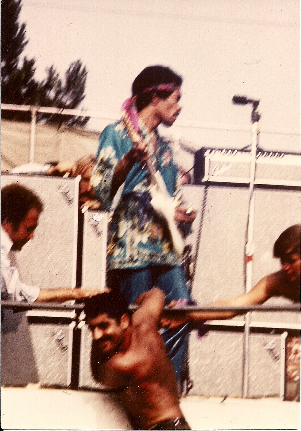 Devonshire Downs (Newport '69) : 22 juin 1969  Aaeef93b3e0a53bd1b2ab264541e5b12