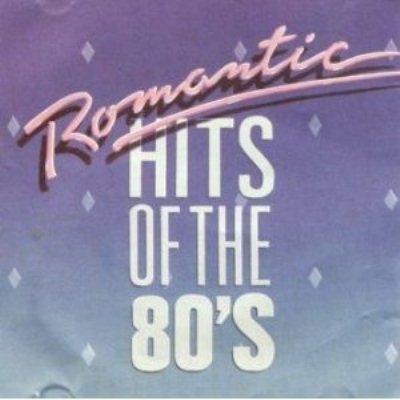 Various Artists - Romantic 80s (MP3) - 2012 2aa87f257beeffd6954011f80dc820f3