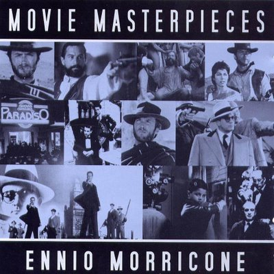 Ennio Morricone - The Good , The Bad and The Ugly 45b6102c34c8255b2529224d70ed75f6
