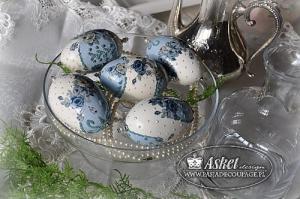 Идеи Декора яиц к Пасхе 2f67b4d7ac7323ac8781d22d1cc48c2b