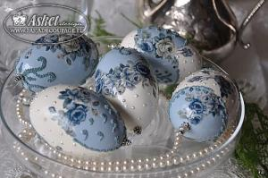 Идеи Декора яиц к Пасхе 64634c5a61abfdaaee45772188e0b48f
