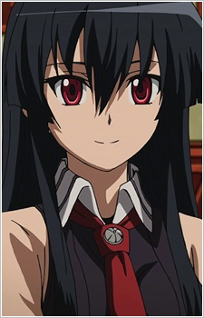 Back from 8 years ago Akame%20from%20Akame%20Ga%20Kill