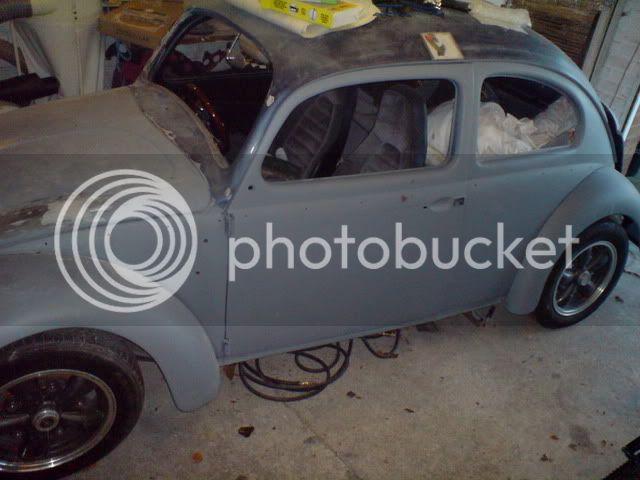 my '64 beetle DSC00101
