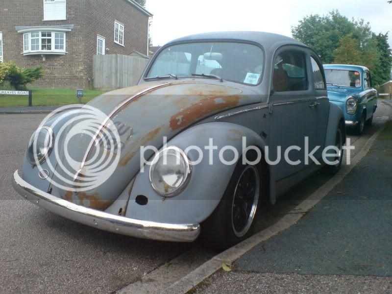 my '64 beetle DSC00393