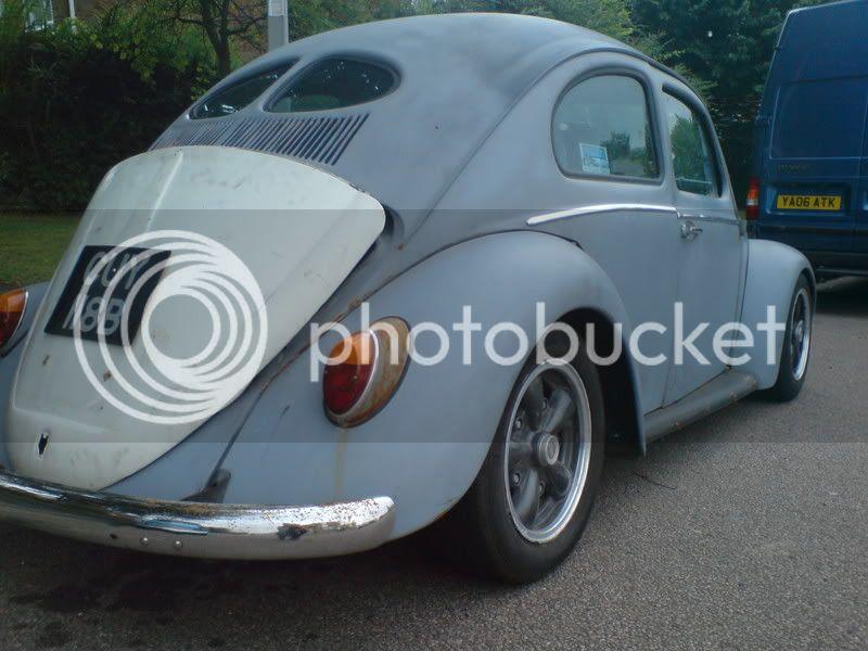 my '64 beetle DSC00395