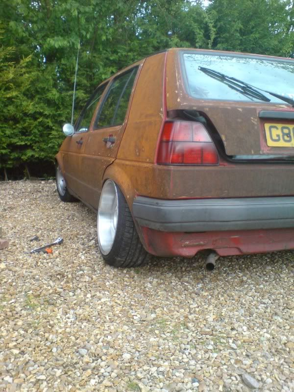 my mk2 golf: now ratted! - Page 15 DSC00646
