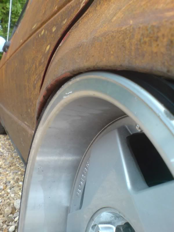 my mk2 golf: now ratted! - Page 15 DSC00650