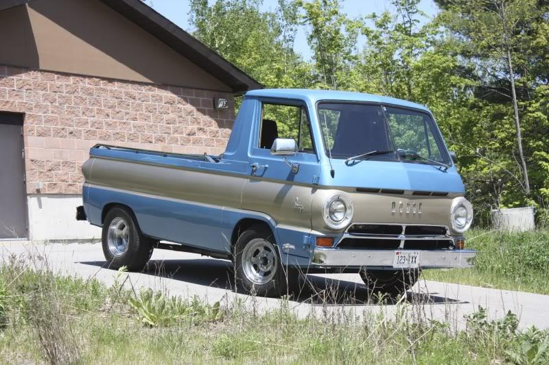 1969 Dodge A100 IMG_2055