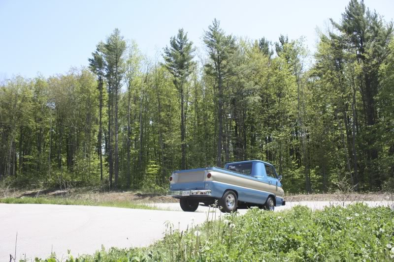 1969 Dodge A100 IMG_2056
