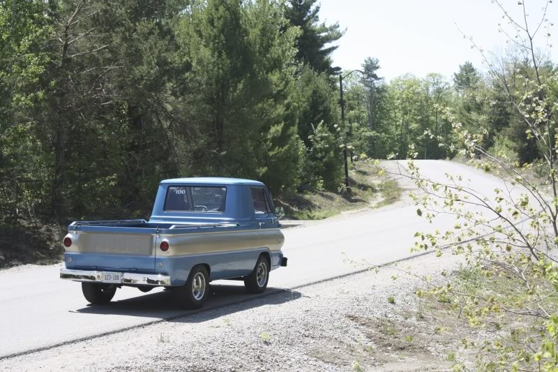 1969 Dodge A100 IMG_2060