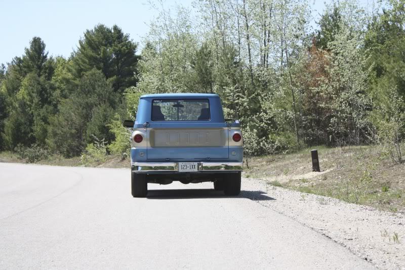 1969 Dodge A100 IMG_2061