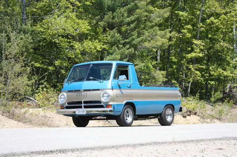 1969 Dodge A100 IMG_2068