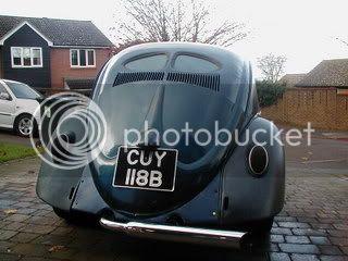 my '64 beetle P1010034