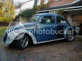 my '64 beetle P1010036