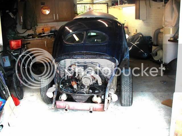 my '64 beetle P1010117