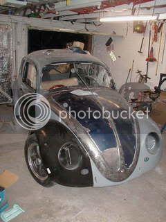 my '64 beetle P1010141