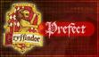 Gryffindor Student, Gryffindor prefect