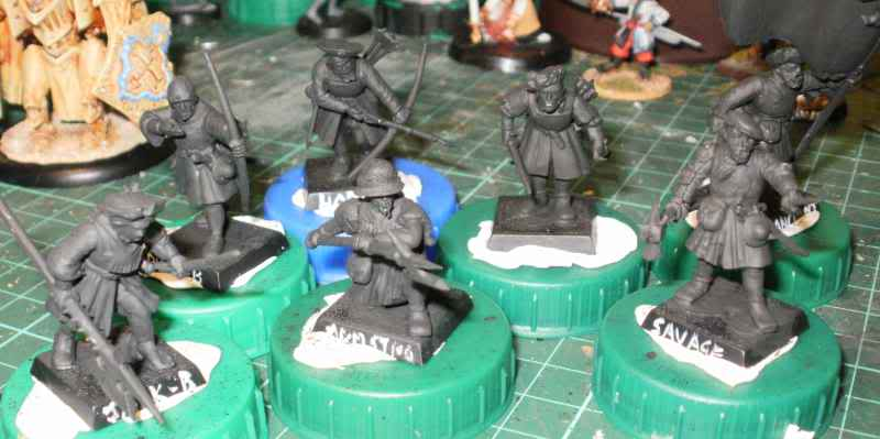 Cabots in Miniature WIP pic heavy UPDATED CabotsUC