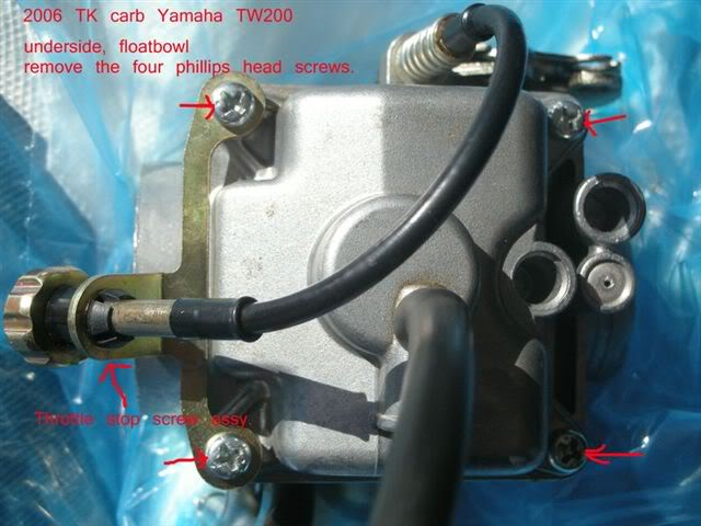 TK carb Main jet, needle spacing change DSCN3693small16-1